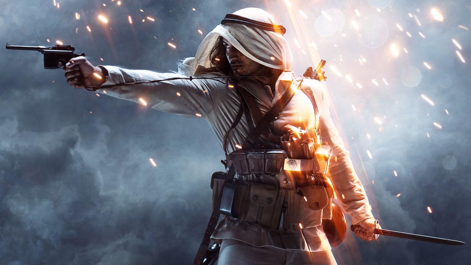 Battlefield 1 Ultimate Edition + ответ на секретку