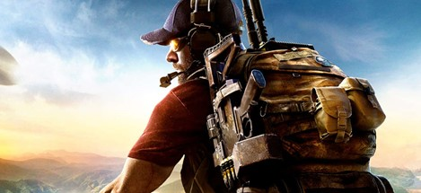 Tom Clancy's Ghost Recon: Wildlands + 100% Гарантия