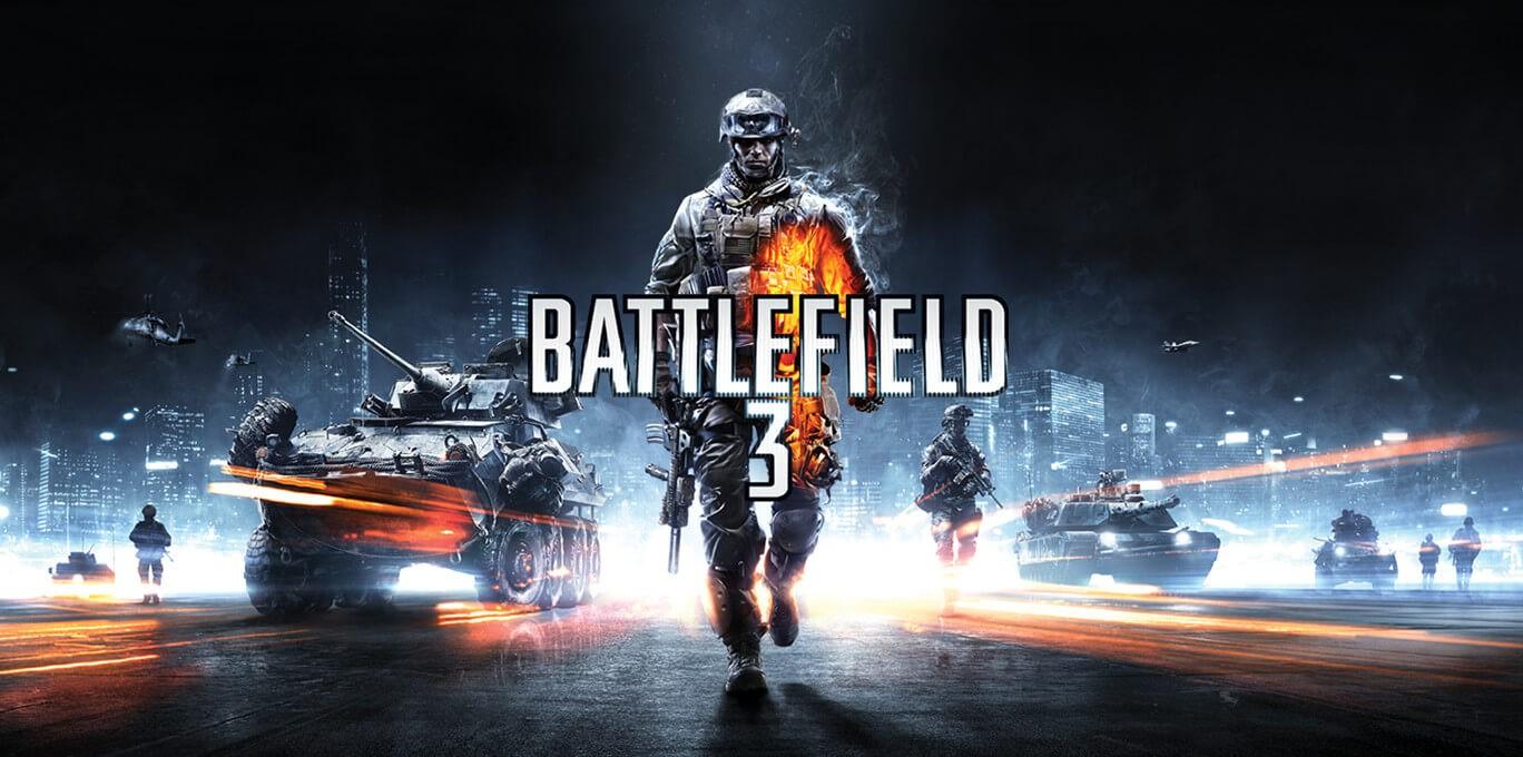 Battlefield 3 + Подарок