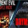Daymare: 1998 + Resident Evil Triple Pack XBOX ONE