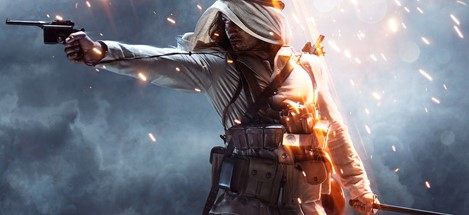 Battlefield 1 (Пожизненная гарантия) + Подарок