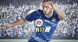 FIFA 17 (Пожизненная гарантия) + Подарок