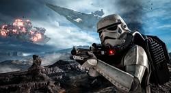 Star Wars Battlefront + Смена данных