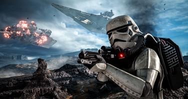 Купить аккаунт Star Wars Battlefront + Смена данных на Origin-Sell.com