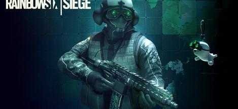 Tom Clancy's Rainbow Six Siege YEAR 2 PASS (Uplay)