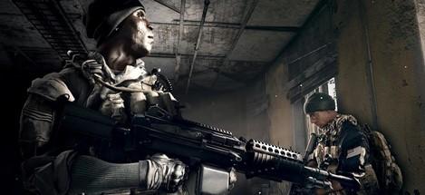 Battlefield 4™ + Подарок