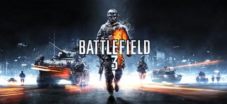 Battlefield 3™ + Смена данных