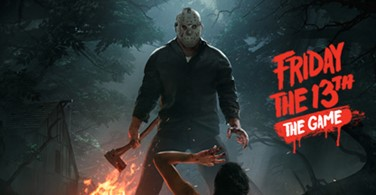 Купить лицензионный ключ Friday the 13th: The Game (Steam Key / Region Free) на SteamNinja.ru