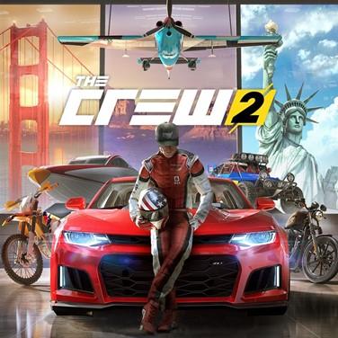 Купить аккаунт The Crew 2 [ПОЖИЗНЕННАЯ ГАРАНТИЯ] на Origin-Sell.com