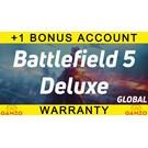 Battlefield V Deluxe | Гарантия 5 лет | + Подарок BF1
