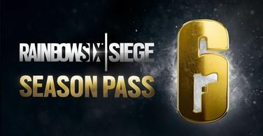 Купить аккаунт Tom Clancy's Rainbow Six Siege SEASON PASS на SteamNinja.ru