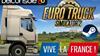 Купить лицензионный ключ Euro Truck Simulator 2 Vive la France DLC Ключ Оригинал на SteamNinja.ru