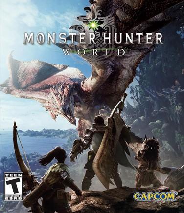 Купить лицензионный ключ Monster Hunter: World (Steam) RU/CIS на Origin-Sell.com