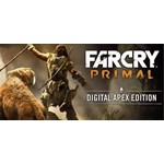 Far Cry Primal (UPLAY KEY / RU/CIS)