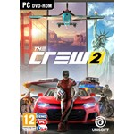 The Crew 2 - Standard/Delux/Gold (Steam Gift Россия)
