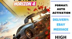 FORZA HORIZON 4+Все DLC+АВТОАКТИВАЦИЯ+НИК+ЛИЦЕНЗИЯ🔴