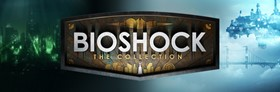 BioShock: The Collection (1 + 2 + Infinite + DLC) STEAM