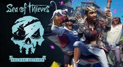 sea of thieves +Все DLC+АВТОАКТИВАЦИЯ+ОНЛАЙН+ЛИЦЕНЗИЯ