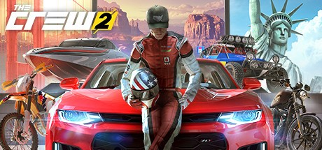 Купить The Crew 2 (UPLAY KEY / RU/CIS)