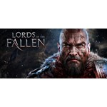 Lords Of The Fallen (steam cd-key global)
