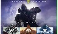 Купить аккаунт Destiny 2: Forsaken - Legendary / XBOX ONE / АККАУНТ  на Origin-Sell.com