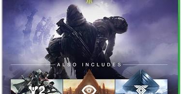 Купить аккаунт Destiny 2: Forsaken - Legendary /XBOX ONE, Series X|S🏅 на SteamNinja.ru