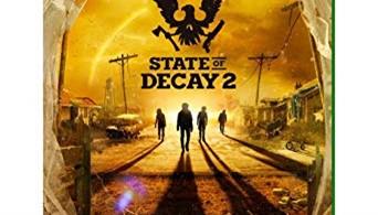 Купить аккаунт State Of Decay 2: Ultimate / XBOX ONE / АККАУНТ 🏅🏅🏅 на SteamNinja.ru