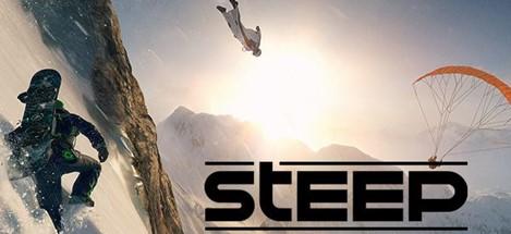 Steep (UPLAY) + Почта