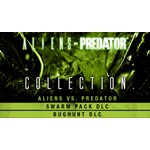 Aliens vs. Predator Collection ( Steam Gift | RU+CIS )