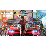 The Crew 2 Deluxe Edition ( Steam Gift | RU+KZ )