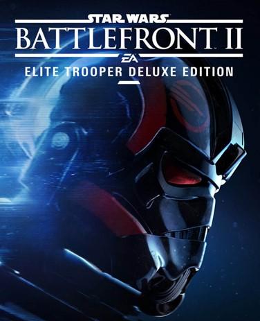 Купить аккаунт Star Wars Battlefront II Elite Trooper Deluxe Edition на Origin-Sell.com