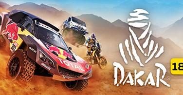 Купить лицензионный ключ Dakar 18 + DLC STEAM KEY RU+CIS на SteamNinja.ru