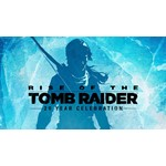 Rise of the Tomb Raider:20 Year Celebr.(Россия)