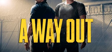 A WAY OUT | REGION FREE