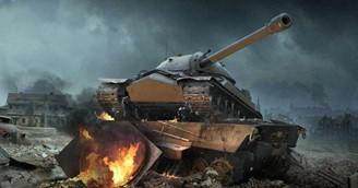 Купить WoT AMX M4 mle. 49 + T57 Heavy Tank + 50 % + Другие