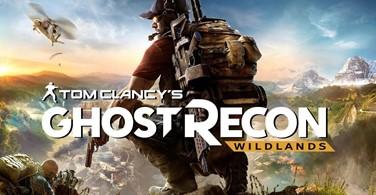 Купить аккаунт Tom Clancys Ghost Recon Wildlands (Русский язык) на SteamNinja.ru