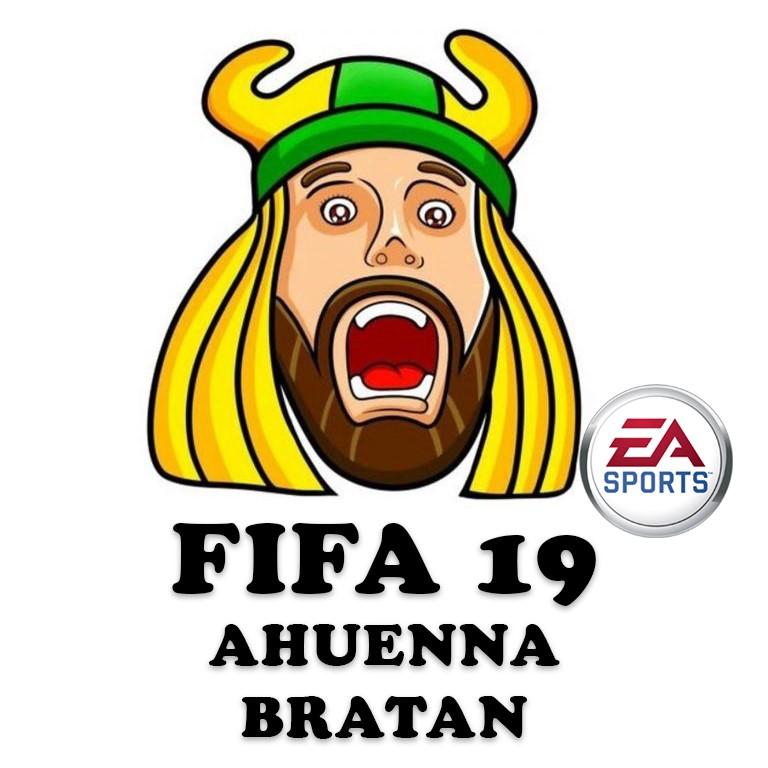 FIFA 19 ГАРАНТИЯ [ORIGIN]