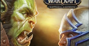 Купить лицензионный ключ WORLD OF WARCRAFT: BATTLE FOR AZEROTH  US | +LVL 110 на Origin-Sell.com