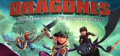 КОД — ARG | DreamWorks Dragons Dawn of New R | XBOX ONE