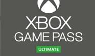 Купить лицензионный ключ Xbox Game Pass ULTIMATE на 14 дней + 1 месяц* на SteamNinja.ru