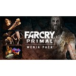 Far Cry Primal - Wenja Pack ( Steam Gift | RU+CIS )
