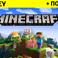 Minecraft Premium /3 шт./Только лаунчер/ ОПЛАТА КАРТОЙ