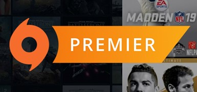 ORIGIN ACCESS PREMIER | NEW GAMES ⚽|