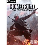 Homefront: The Revolution (Steam key) @ RU