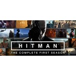 HITMAN: The Complete First Season / Steam Key / Global