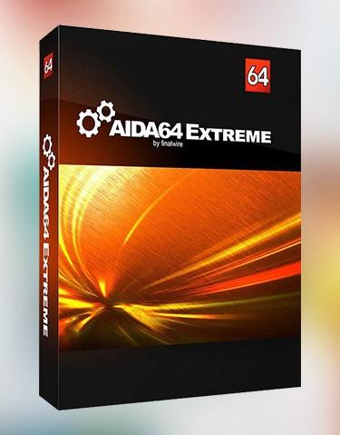 Купить AIDA64 Extreme