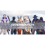 Overwatch: Legendary Edition (Battle.net | RU+СНГ)