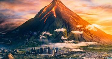 Купить лицензионный ключ Civilization VI: Gathering Storm Оригинальный Ключ DLC на SteamNinja.ru