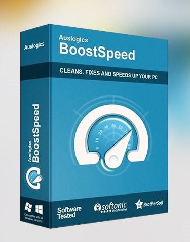 Купить Auslogics BoostSpeed 11 Бессрочная 1PC