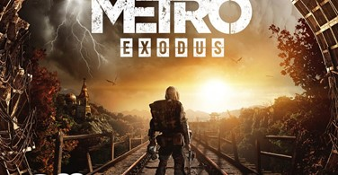 Купить аккаунт METRO EXODUS | ИСХОД | CASHBACK | ГАРАНТИЯ 🔵 на SteamNinja.ru